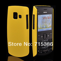Your Favorites NEW FASHION PLASTIC NET HARD DREAM MESH HOLES SKIN CASE PROTECTOR GUARD COVER FOR NOKIA X2-01 5PCS/LOT