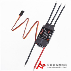 Tewei 30a esc a series high quality esc flight g587(China (Mainland))