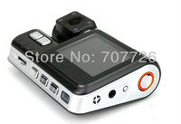 Supernova Sales car camera free shipping 2'' screen 720P Car DVR I1000K car  video recorder Drop shipping