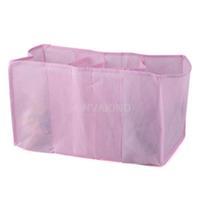 #C Portable Travel Outdoor Baby Diaper Nappy Organizer Stuffs Insert Storage Bag