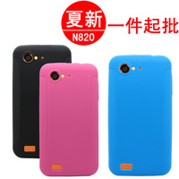 Amoi n820 for amoi mobile phone case big v phone case protective case n821 n818 protective case