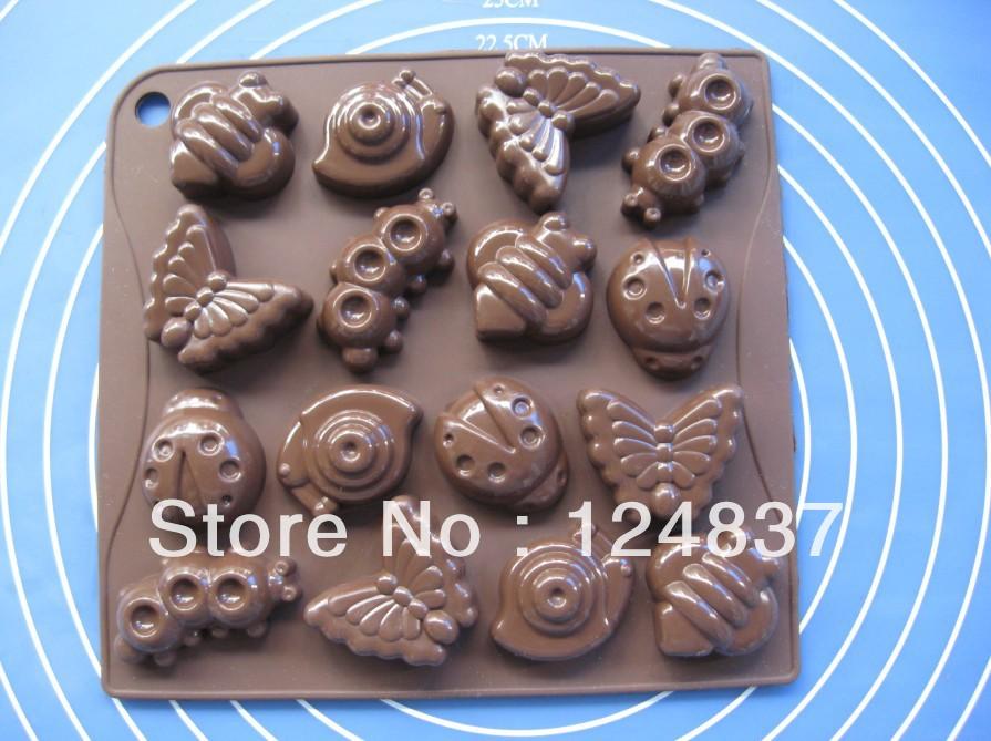 Pin Smurf Cake1 Cake on Pinterest