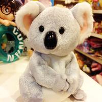 Free shipping Ty Australian koala cartoon plush toy doll