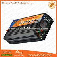 CF 1000W 24V home use power inversor XSP-1000-24v