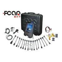 2013 New Fcar-F3-D Original Scanner For Diesel Heavy Duty Universal truck scan tool Fcar-F3D