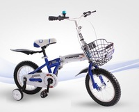 12 inch blue kids folding bikes child bikes kids folding bicycles child bicycles mini bikes mini bicycles