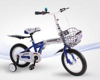 12 inch blue kids folding bikes child bikes kids folding bicycles child bicycles mini bikes mini bicycles
