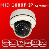 CCTV IP Camera (SW-IP6482VR)