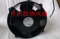 Find home Ebm axial flow fan w1g180-aa03-20 dc48v 36-60v dc fan 200 70