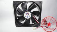 Find home Desktop cooling fan 12cm 120 25 fd1212-s3133e 12v 0.32a