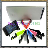 Universal Portable Foldable Tablet Mobile Phone Stand Holder Mini Cradle