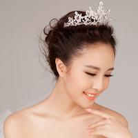 2013 rhinestone bridal hair accessory hair accessory large