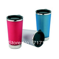 Wholesale Advertising cup, office cup,automobile cup, stainless steel,can be printed logo