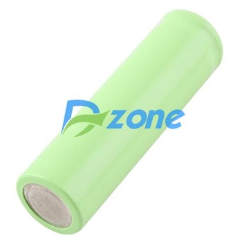 1 X Ni-MH AA 1.2V 2800mAh Rechargeable 2A Neutral Battery #5   #19544