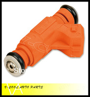 Free Shipping Fuel Injector 0280156034 for Citroen/Peugeot 307 1.6L, high performance wholesale price fuel nozzle