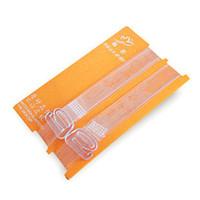 9040 transparent shoulder strap invisible tape invisible 1cm pectoral girdle