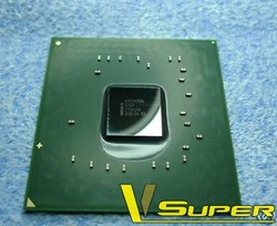 Intel NEW QG82943GML 943GML SL9Z9 MCH NorthBridge(China (Mainland))