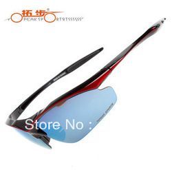 Genuine extension step goggles riding glasses sport bike motorcycle goggles glasses frame myopia TS001(China (Mainland))