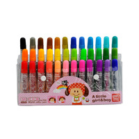Special offer capable stationery capable of watercolors 7058 (36) children paint sets of material cultural goods