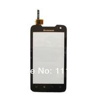 "Original Lenovo A789 DIY Repair Touch Screen Replacement Digitizer Glass FOR 4.0"" lenovo a789 Smartphone phone Free Shipping"