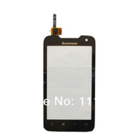 "Original Lenovo A789 DIY Repair Touch Screen Replacement Digitizer Glass FOR 4.0"" lenovo a789 Smartphone phone Free Shipping"