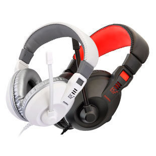 Brand headband headphone Hs503bk game headset voice earphones hi-fi gaming headset with MIC for PC gamer High resolution(China (Mainland))