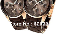 EMS free shipping lovers' watch AR 5890 or 5891