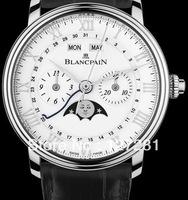 10 blancpain 6685-1127-55b male watch
