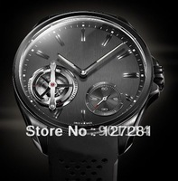 Auto Mechanial,, full function,47mm, super clear face, polished shell.swiss watch man
