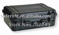 2014 new wholesale Waterproof box Waterproof Storage Case FIRST AID BOX waterproof plastic TOOL box TRAVEL martine case