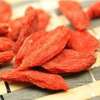 one day ship High Quality GOJI ,1 KG Goji berrys 4 bags Pure  Certified ORGANIC,Green food Wolfberry