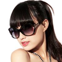 Women's sunglasses fashion vintage large fashion sunglasses star style glasses sunglasses free shipping