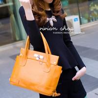 vintage handbag vivi print shoulder bag ostrich grain big bags 590