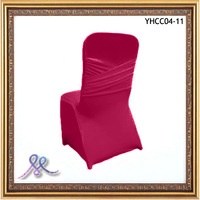 FREE SHIPPING HOT SALE 2013 NEW SWAG SPANDEX LYCRA CHAIR COVER FOR WEDDING