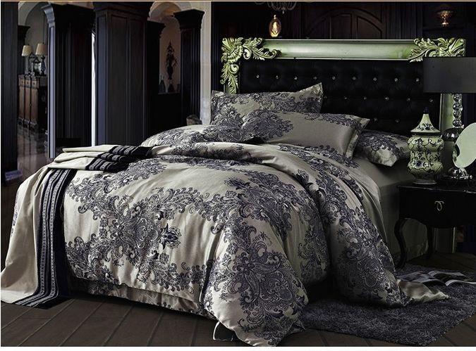 PROMOTION king size bedding set hot sale bedclothes bed