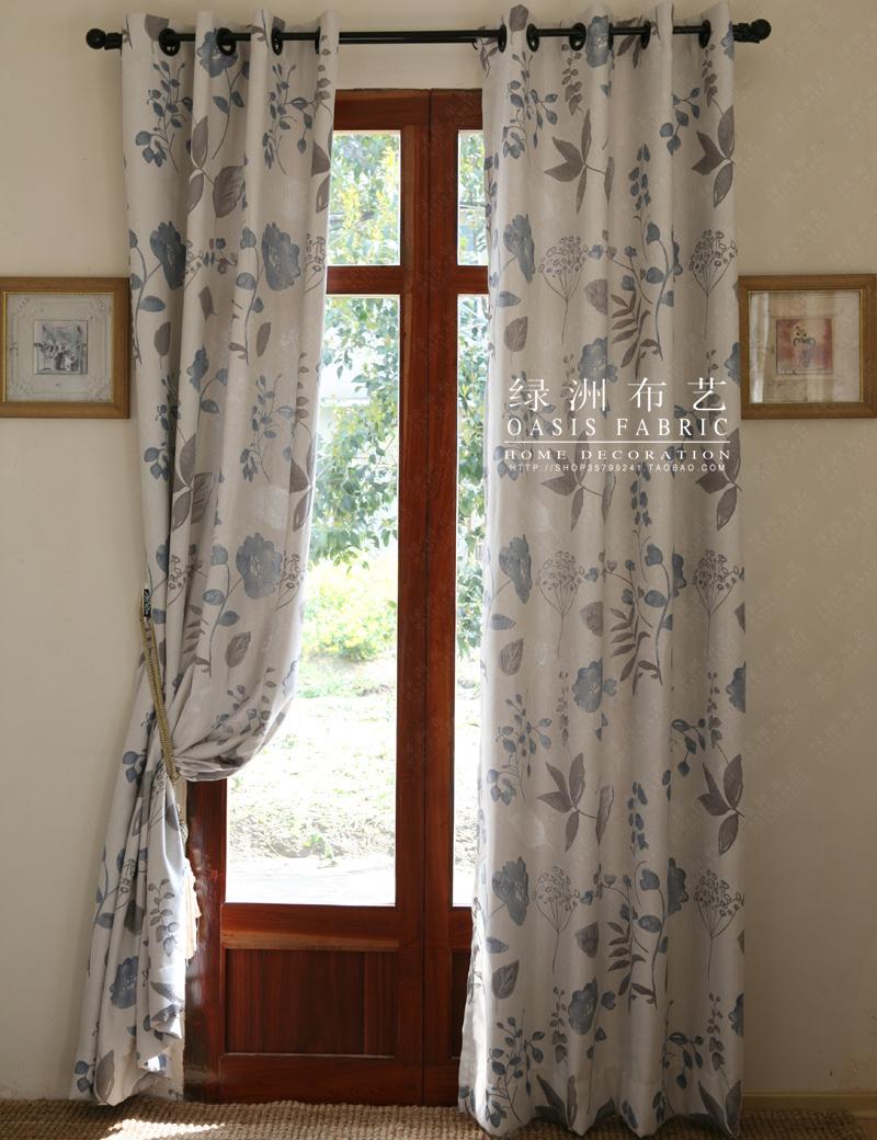 Achetez en gros rideaux pays moderne en ligne des grossistes rideaux pays m - Rideaux style campagnard ...