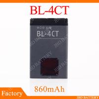 BL-4CT BL4CT By DHL Battery bateria Akku batterie accu Batteria baterija baterie For Nokia Batteries 2720 5310 5630 7210 B0303N