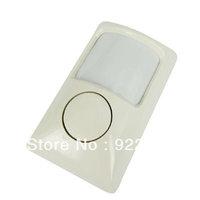 Free Shipping IR Electronic Dog Security Alarm Motion Sensor