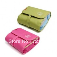 Free Shipping Water-proof Oxford Fabric Travel Makeup Bag Wash Gargle Bag To Carry  Receive Package Storage Bag