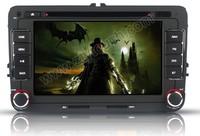 Android DVD GPS 7 inch VW TIGUAN medium class ;3D 3G/WiFi;OBD2;Cortex A8 MX51;Bluetooth 1080P 512M;4GB in wholesale