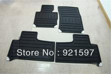 auto parts replacement for Range Rover Vogue 2010+ original style rubber floor mats