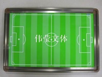 Bf-19 aluminum alloy frame quality football game tactics board combat plate teaching board