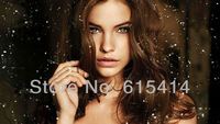 01 Barbara Palvin victoria secret holiday 24''x14'' inch wall Poster with Tracking Number