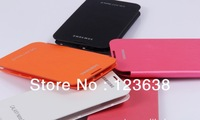 Free shipping+10pcs/lot,Leather case flip case back Cover for samsung GALAXY Note II N7100 cellphone