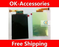 over 5 piece US $ 13 / piece For LG E610 E612 E615 E617 Optimus L5 lcd screen display 1pcs/lot Free shipping