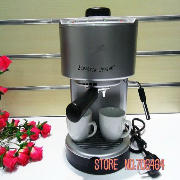 Coffee Maker Coffee Powder : 15 bar semi automatic espresso coffee maker cappuccinocoffee powder&coffee pod coffee machine ...