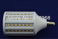 Free Shipping E14 102PCS 5630 SMD  LEDS  30W 3060Lumen  SMD LED BULB CE&ROHS