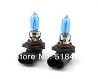 2014 factory  HB3/9005 Super White 55W Auto Car Halogen Xenon Fog Light Bulbs 12V Lamp Bulbs 6000K