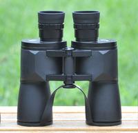 Binocular telescope loava 10x50 full metal waterproof double focusers hd