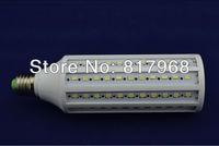 Free Shipping 30W 3960Lumen E27 132PCS 5630LEDS  SMD LED BULB CE&ROHS
